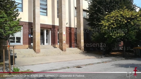Thumbnail for entry Ripresa dei laboratori in presenza