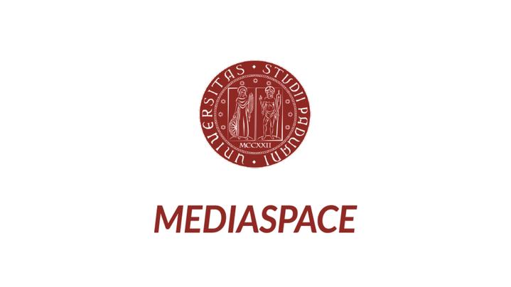 Thumbnail for channel Mediaspace: video tutorial per l'utilizzo
