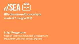 Thumbnail for entry Incontro con Luigi Ruggerone