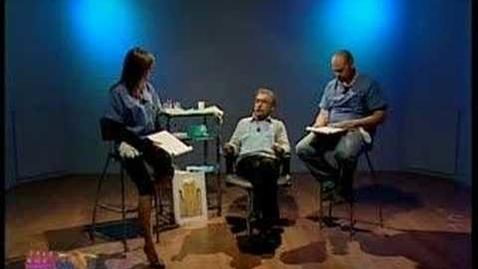 Thumbnail for entry TeleBue - IL DENTISTA - Prof. Galletta - II parte