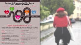 Thumbnail for entry I percorsi di fuoriuscita delle donne dalla violenza maschile, 6 novembre 2018