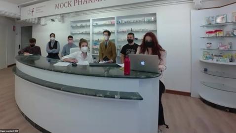 Thumbnail for entry Pharmadays 21: secondo giorno