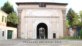 Thumbnail for entry Passaggi artistici 2013