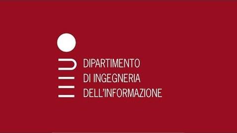 Thumbnail for entry Dipartimento di Ingegneria dell'Informazione - Università degli Studi di Padova