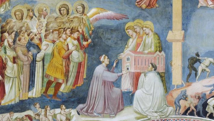 La Cappella degli Scrovegni in Padova: storia, conservazione e restauro