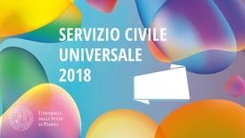 """Thumbnail for entry Servizio Civile al Centro di Ateneo per i Diritti Umani """"A.Papisca"""" 2019"""