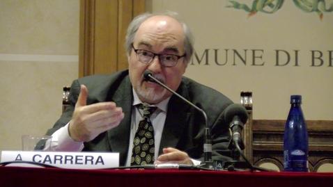 Thumbnail for entry Fenomenologia ed ermeneutica - Alessandro Carrera