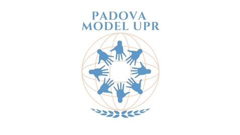 Thumbnail for entry Padova Model UPR 2020 - Participants' voices #1