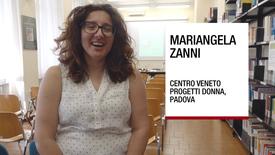 Thumbnail for entry Intervista a Mariangela Zanni, Alumni Università di Padova, 31 maggio 2018