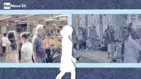 Thumbnail for entry SabatoDomenica24 puntata del 10 novembre 2018