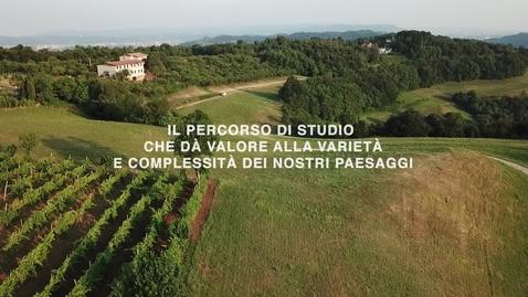 Thumbnail for entry Corso di Laurea Magistrale in Scienze per il Paesaggio - Presentazione ufficiale