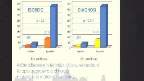 Thumbnail for entry La genetica delle malattie infiammatorie