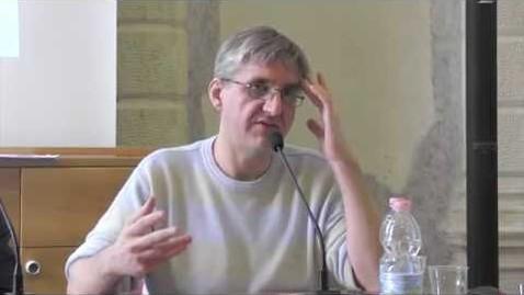 Thumbnail for entry FiloLibri - Il futuro del libro - Intervento di Alessandro Gazoia