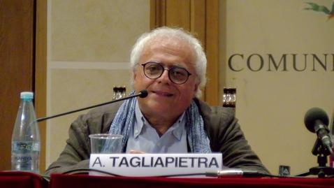 Thumbnail for entry Metafisica, Nichilismo, Tecnica - Andrea Tagliapietra