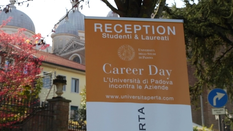 Thumbnail for entry CAREER DAY PHD