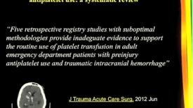 Thumbnail for entry Emorragia e trombosi: un difficile equilibrio in una grave vasculopatia