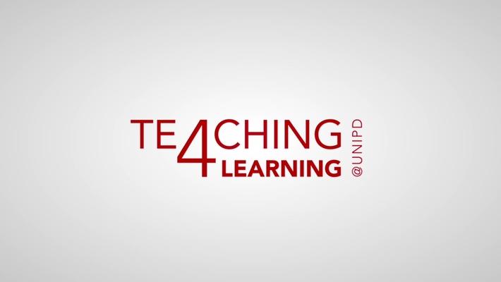 TEACHING4LEARNING