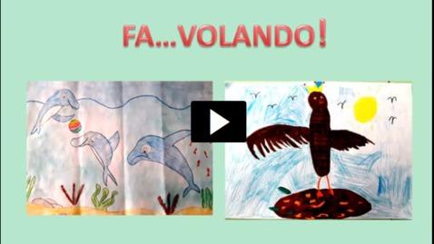 Thumbnail for entry Scuola Primaria duca d'Aosta IC San Martino Lupari cl. 2 e 3C (62V)