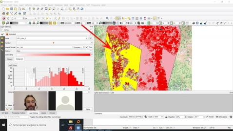 Thumbnail for entry Lecture 3 - 05 Nov. -  part 5 - heatmaps for density mapping