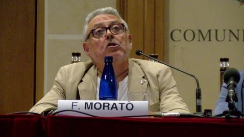 Thumbnail for entry Eternità e tempo - Francesc Morató