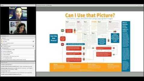 Thumbnail for entry Il copyright e i materiali per la didattica - Antonella De Robbio