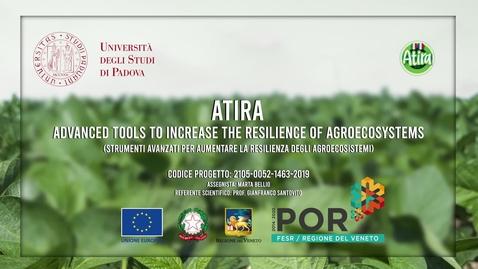 Thumbnail for entry ATIRA  Cod. Progetto 2105-0052-1463-2019 30 sec