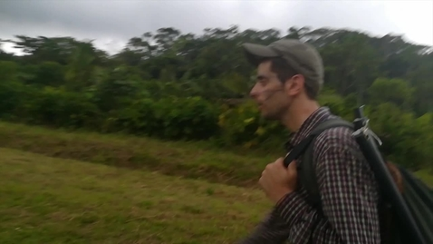 Thumbnail for entry Amazzonia. Tra popolazioni indigene e petrolio