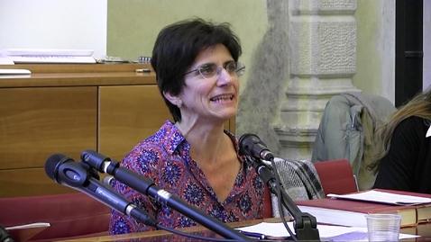 Thumbnail for entry Il silenzio della Vita. Alla sorgente dell'Essere - Antonia Tronti