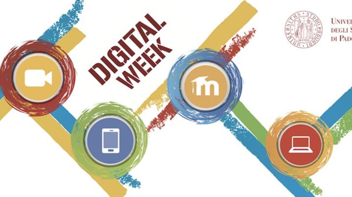 Thumbnail for channel Digital Week