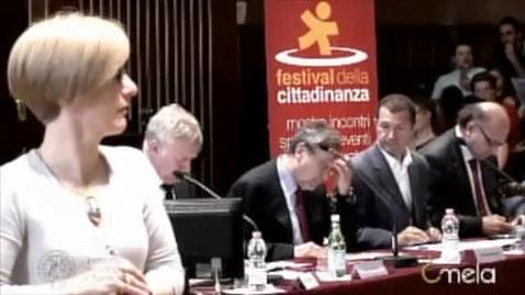 Thumbnail for entry Servizio Civile nazionale un'esperienza di valore