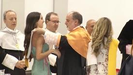 Miniatura para la entrada Acto de Graduación - CHS y Teología - Curso 2017-2018