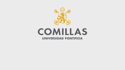Miniatura para la entrada Toma de Posesión del Decano de la Facultad de Teología y Facultad de Derecho Canónico, Dr. P. Francisco Ramírez Fueyo, SJ. 05/05/2021