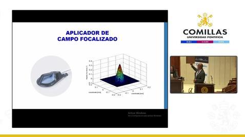 """Miniatura para la entrada X Jornadas de Fisioterapia. """"Fisioterapia Deportiva: Deporte, Ejercicio y Salud."""" Sesión de Tarde. 1/04/2019"""