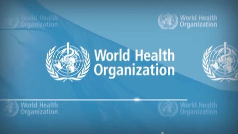 Miniatura para la entrada WHO-MSG Environment climate change SDGs and health NEIRAm 22SEP2017.mp4