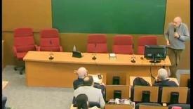 Miniatura para la entrada Seminario Teoría del Bien. Profesor_ D. Miguel García 2