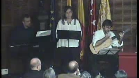 Miniatura para la entrada Grupo Esemble Falconiere. Recital de Música y Textos de Santa Teresa.  30/09/2015