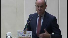 Miniatura para la entrada La economía Española balance y perspectiva
