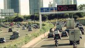 Miniatura para la entrada Proyecto cenit verde 2013. SEAT León 2013 eléctrico