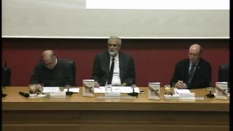Miniatura para la entrada Ciclo de Conferencias Pedro Arrupe.  Carisma y Profecía  29/10/2015