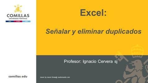 Miniatura para la entrada Excel-2-Mostrar y Eliminar Registros Duplicados