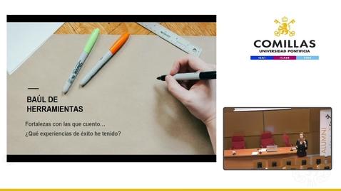 Miniatura para la entrada Programa Mentoring. Comillas Alumni - Mentees.  3/12/2020