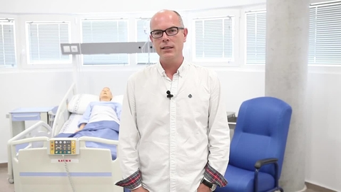 Miniatura para la entrada Máster Universitario en Cuidados Paliativos