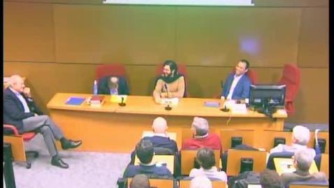 Seminario Teoría del Bien.  17/03/2018.