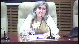 """Miniatura para la entrada María Dolores López Guzmán. """"La santidad comunitaria: vivir juntos, amar juntas."""" Aula de Espiritualidad Pedro Fabro.  23/11/2017"""