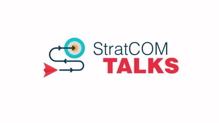 Miniatura del canal Stratcom Talks
