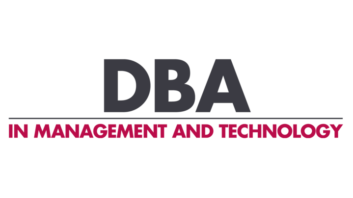 Miniatura del canal DBA in Management and Technology