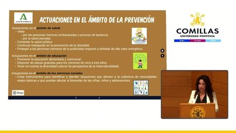 """Miniatura para la entrada Cátedra de los Derechos del Niño-ICADE. """"La nueva Ley de Infancia y Adolescencia de Andalucía. Logros y retos pendientes en la garantía de los derechos del niño""""  30/09/2021"""