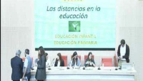 Sesión 3. La educación virtual, en grandes-acortadas distancias, el e-teaching/learning process