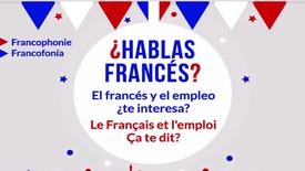 Miniatura para la entrada El francés y el empleo - ¿te interesa?