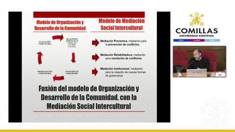 """Miniatura para la entrada IV Sesión del Seminario Migraciones y Refugio: """"Mesa redonda sobre políticas públicas de integración.""""   13/02/2020"""